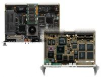 Motorola MVME boards